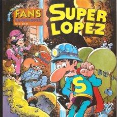 Cómics: SUPER LOPEZ 10. Lote 42238882