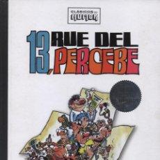 Cómics: 13 RUE DEL PERCEBE. Lote 42314670