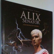 Cómics: ALIX SENATOR LAS AGUILAS DE SANGRE. Lote 42372995