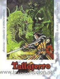 TALLAFERRO - LA BATALLA DE FILADELFIA - Nº 1 - OIKOS-TAU 1996 / BLASCO / VICTOR MORA - DE LLIBRERIA (Tebeos y Comics - Comics otras Editoriales Actuales)