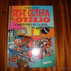 Cómics: PEPE GOTERA Y OTILIO - COL. GRANDES DEL HUMOR - ED. PRIMERA PLANA, 1996 - Nº3. Lote 42439769