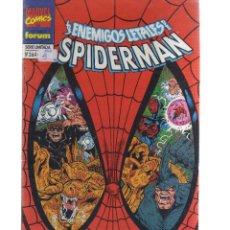 Cómics: SPIDERMAN SERIE LIMITADA NÚMERO 3 DE 4 - CJ67. Lote 42458704