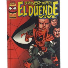 Cómics: SPIDERMAN: EL DUENDE VIVE - CJ67. Lote 42458759