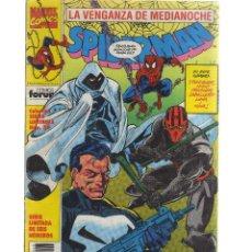 Cómics: SPIDERMAN NÚMERO 3 ( FORUM ) - CJ67. Lote 42458887