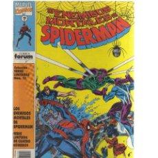 Cómics: SPIDERMAN NÚMERO 4 ( FORUM ) - CJ67. Lote 42458899