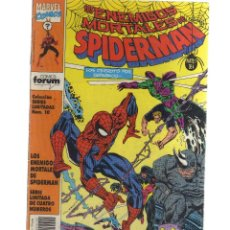Cómics: SPIDERMAN NÚMERO 1 ( FORUM ) - CJ67. Lote 42458937