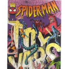 Cómics: SPIDERMAN NÚMERO 7 ( FORUM ) - CJ67. Lote 42459586