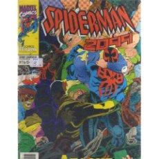Cómics: SPIDERMAN 2099 Nº 7 DE 12 - CJ67. Lote 42459778