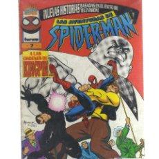 Cómics: SPIDERMAN NÚMERO 7 ( FORUM ) - CJ67. Lote 42459813