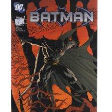 Cómics: BATMAN Nº 1 DC - CJ70. Lote 42538782
