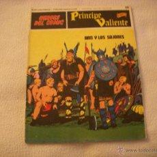Cómics: HEROES DEL COMIC, PRINCIPE VALIENTE Nº 69, EDITORIAL BURULAN. Lote 42608261
