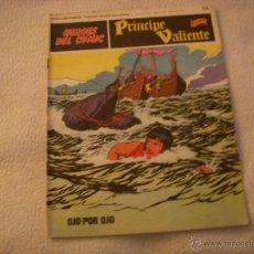 Cómics: HEROES DEL COMIC, PRINCIPE VALIENTE Nº 54, EDITORIAL BURULAN. Lote 42608345
