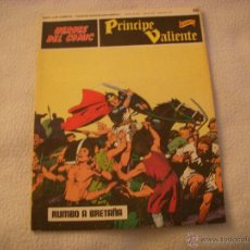 Cómics: HEROES DEL COMIC, PRINCIPE VALIENTE Nº 66, EDITORIAL BURULAN. Lote 42608416