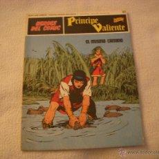 Cómics: HEROES DEL COMIC, PRINCIPE VALIENTE Nº 67, EDITORIAL BURULAN. Lote 42608427