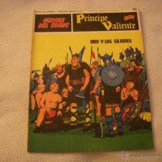 Cómics: HEROES DEL COMIC, PRINCIPE VALIENTE Nº 69, EDITORIAL BURULAN. Lote 42608470