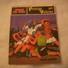 Cómics: HEROES DEL COMIC, PRINCIPE VALIENTE Nº 72, EDITORIAL BURULAN. Lote 42608508