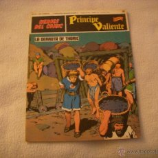 Cómics: HEROES DEL COMIC, PRINCIPE VALIENTE Nº 91, EDITORIAL BURULAN. Lote 42608651
