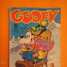 Cómics: GOOFY Nº 12 EDITORIAL PRIMAVERA .. Lote 42645631