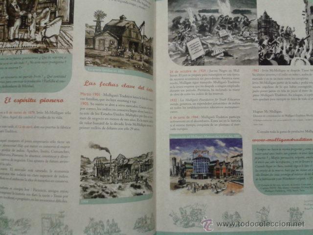 Cómics: La estacion de las flechas: Omaka wanhin kpe - STENTO & TRQUILLARD - EDICIONES SINSENTIDO - 2009 - Foto 4 - 42657736