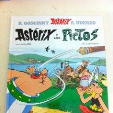 Cómics: ASTÉRIX 35 . ASTÉRIX Y LOS PICTOS - SALVAT. Lote 42693966