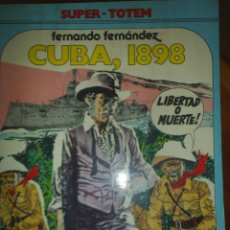 Cómics: CUBA, 1898. Lote 42793738