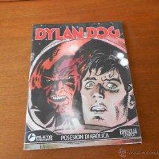 Cómics: COMIC: DYLAN DOG Nº 13 (ALETA EDICIONES) . Lote 42856829