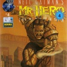 Cómics: MR. HERO Nº 4 NORMA EDITORIAL - CJ99. Lote 42976152