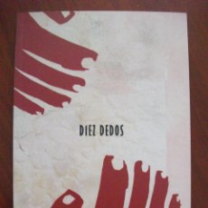 Cómics: DIEZ DEDOS EDITA DIB BUKS. Lote 43058454