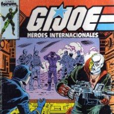 Fumetti: GIJOE Nº 12 FORUM - CJ108. Lote 43178715