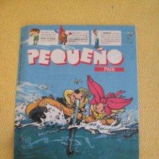 Cómics: PEQUEÑO PAÍS Nº 738 (21 ENERO 1996). Lote 43188784