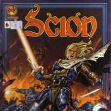 Cómics: SCION Nº 6 - CJ111. Lote 43225727