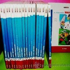 Cómics: COMIC EL PAIS COMPLETA CONSTA DE 35 NÚMEROS COMO NUEVO. Lote 43226344