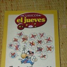 Cómics: TEBEOS-COMICS CANDY - EL JUEVES - Nº 4 - SEGURIDA SOSIA - 2006 - 1ª EDICION *AA99. Lote 43282448