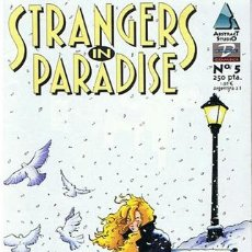 Cómics: COMIC STRANGERS IN PARADISE 05 N.5 MARZO 1999. Lote 43551009