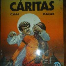 Cómics: CÁRITAS 'BODA SANGRIENTA'. Lote 43570633