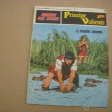 Cómics: HEROES DEL COMIC, PRINCIPE VALIENTE Nº 67, EDITORIAL BURULAN. Lote 43762048