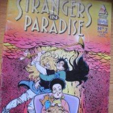 Cómics: STRANGERS IN PARADISE 7 - DUDE COMICS 1999. Lote 51410990