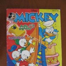 Cómics: MICKEY Nº 20 RBA. Lote 43984892