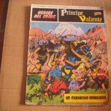 Cómics: HEROES DEL COMIC, PRINCIPE VALIENTE Nº 32, EDITORIAL BURULAN. Lote 44173496