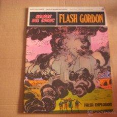 Cómics: HEROES DEL COMIC, FLASH GORDON Nº 49, EDITORIAL BURULAN. Lote 44173504