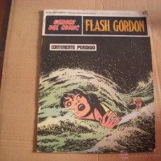 Cómics: HEROES DEL COMIC, FLASH GORDON Nº 57, EDITORIAL BURULAN. Lote 44173509