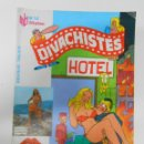Cómics: DIVACHISTES Nº 12 BARBARA BOUCHET. TDKC13. Lote 150301005
