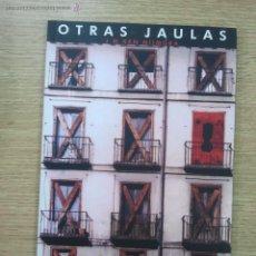 Cómics: OTRAS JAULAS (JM KEN NIIMURA - ASTIBERRI). Lote 44281914