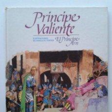 Cómics: PRINCIPE VALIENTE Nº 2 - PRINCIPE ARN - EDICIONES BURULAN - 1983. Lote 44306865