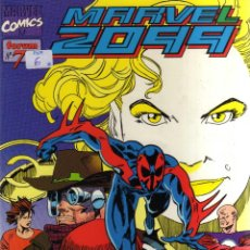 Cómics: MARVEL 2099 Nº 7 - FORUM - CJ132. Lote 44529506