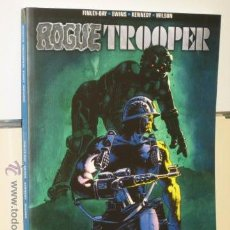 Comics : ROGUE TROOPER Nº 2 FORT NEURO - KRAKEN EDICIONES OFERTA. Lote 221392717