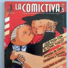 Cómics: LA COMICTIVA 5 - FOTOS ADICIONALES. Lote 44800419
