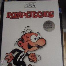 Cómics: ROMPETECHOS . Lote 44989660