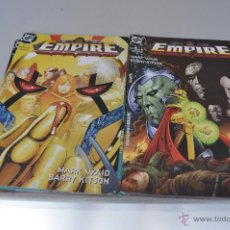 Cómics: EMPIRE COMPLETA. Lote 45115116