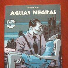 Cómics: AGUAS NEGRAS DIB BUKS. Lote 45207637